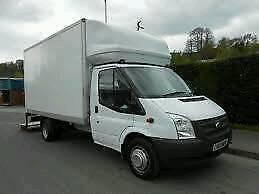 Man and van in Slough,Camden,Wembley,Ealing,Islington,Camden,Kensington & Chelsea,Tower Hamlets.