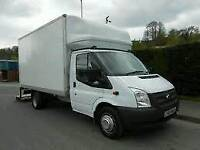 Man and van in Slough,Camden,Wembley,Ealing,Islington,Camden,Kensington & Chelsea,Tower Hamlets.