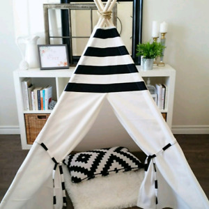 Children's Teepee Tents