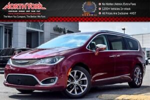 2017 Chrysler Pacifica Limited|Tire&Wheel,TrailerTow,Thtre&Sound