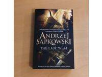The Last Wish - The Witcher Series (Paperback)