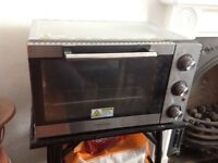 Mini Oven - Cookworks Signature