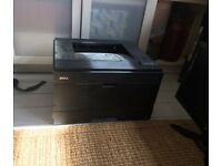 Dell2330dn photo copier