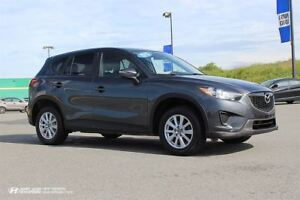 2015 Mazda CX-5 GX! All wheel drive! $133 Bi-weekly!