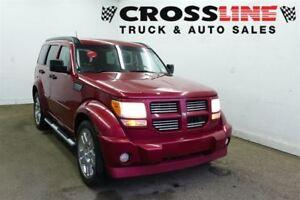 2010 Dodge Nitro SXT | LOADED | EASY FINANCING | EVERYONE APPROV