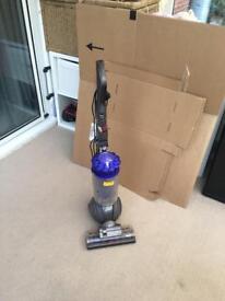 Dyson DC41 Animal Hoover Vacuum