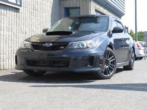 2011 Subaru WRX STi *305 HP TURBO* 122$/SEM 0$ COMPTANT