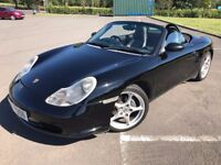 Porsche Boxster 986 - 2003 - Great Condition