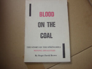 BLOOD ON THE COAL