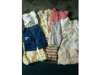 Boys 0/3 months clothes bundle