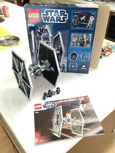 Star Wars Lego 9492 Tie Fighter