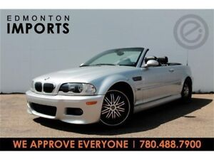 2002 BMW M3 NEED TO SEE|6SPEED|L