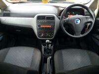 2008 FIAT PUNTO GRANDE ACTIVE 1.2