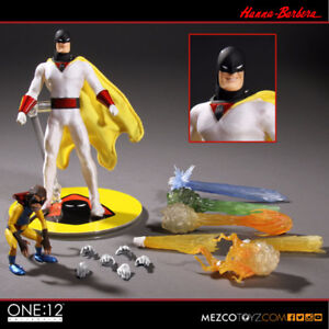 One:12 Collective Space Ghost Action Figure now in store!