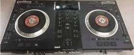 Numark NS7 Serato DJ Controller