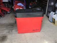 Bluepoint portable tool box