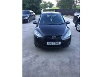 Low mileage Mazda 2 for sale, mot to September very easy run,