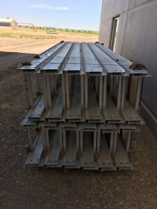 Wire way / cable tray