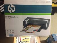 HP Officejet K7100 Color Printet