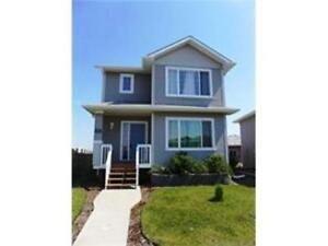 Home in West Park, Camrose
