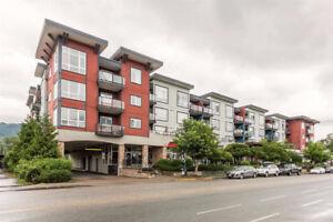 Spacious 2BR apartment 915 sq ft. Squamish