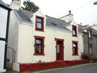 Cottage for sale in Portpatrick