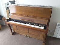 Athelstan Upright Piano