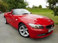 2011 BMW Z4 20i sDrive 2dr Comfort Package! Sports Seats! 2 door Convertible