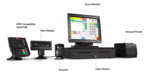 POS for Convenience and Grocery Store