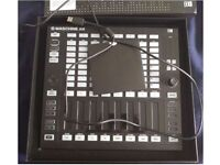 Native Instruments - Maschine Jam excellent condition or swap for iPad