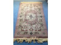 brand new luxury wool rug