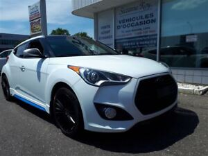 2014 Hyundai Veloster Turbo w/Colour Pack