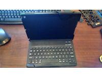 iPad AIR 2 bluetooth keyboard and case