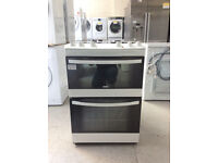 Zanussi ZCV680TCWA Electric Cooker with Ceramic Hob 60cm #359182