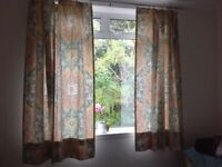 A Selection of Curtains