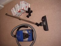 Miele S6210 Vacuum Cleaner - Excellent condition - Rarely used