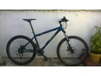 Gary Fisher Hoo Koo E Koo Mountain Bike