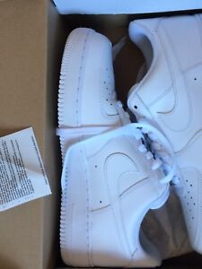 Air Force One Lows Brand New