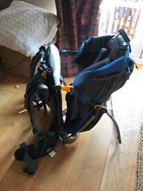 Deuter baby/child carrier