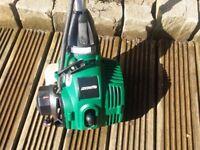 Qualcast PCB43 Petrol Engine Strimmer / Brush Cutter Trimmer BARGAIN