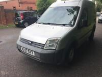 Ford Transit Connect T230 LWB High Top.