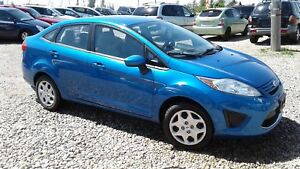 ** 2011 FORD FIESTA **ONLY 71KM**CALL NOW FOR FINANCING**