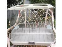 Large bird/hamster cage