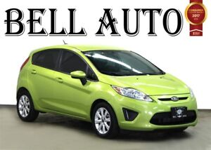 2013 Ford Fiesta SE POWER GROUP
