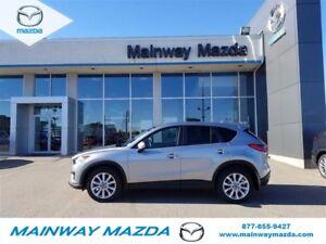 2014 Mazda CX-5 AWD 4dr Auto GT