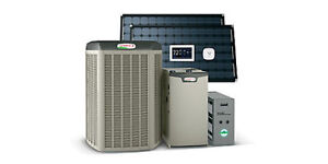 Air Conditioner Special $1599 + HST  installed !!!