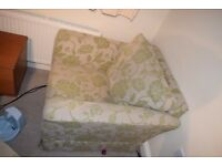 Two Free Sofa Armchairs FREE TODAY