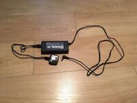 Original Sony Bravia KDL-40W705C LCD LED TV Power Supply Adapter Cable
