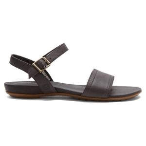 Brand new ladies' Timberland leather sandals size 7