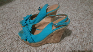 Wedges - Size 6